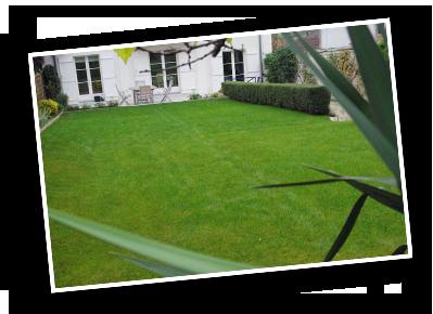 Entretien de jardin à Valenton et ses alentours