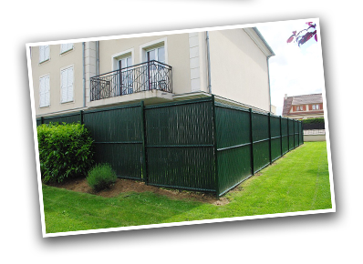 Installation de vos clôtures dans l'Essonne